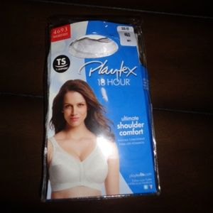 Playtex 18Hr Bra - Plus
